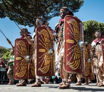Antichi Romani per Eventi