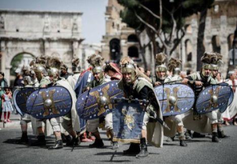Pretoriani Roma