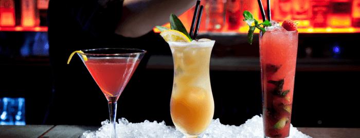 Barman e Barmaid. Come scegliere e perché!