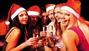 Party Natalizi. Manuale d'uso