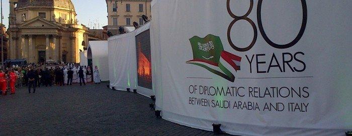 Eventi in Piazza. Come si organizzano