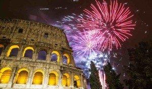 Capodanno 2015 Roma. Organizzare una serata memorabile