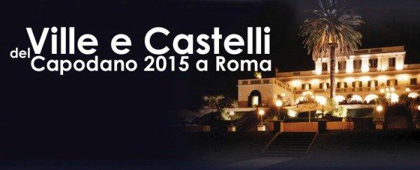Ville Capodanno Roma