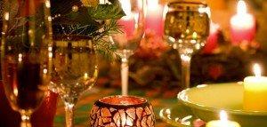 party natalizi roma