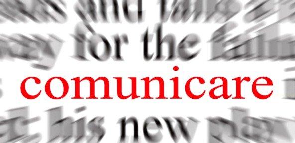 comunicazione per eventi
