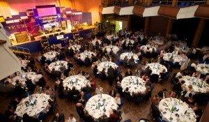 Gala Dinner, requisiti minimi per il successo