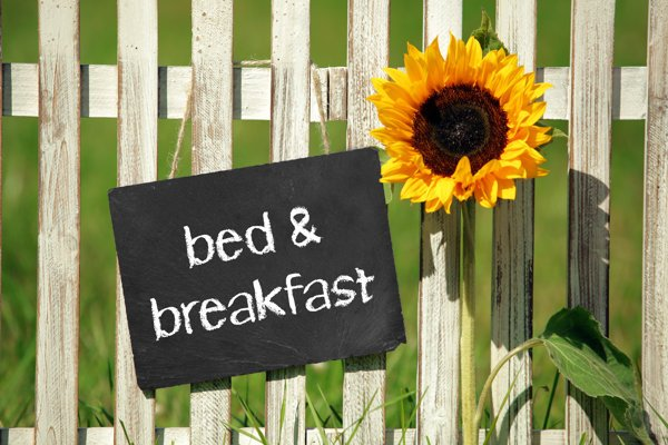 Bed & Breakfast per eventi a Roma