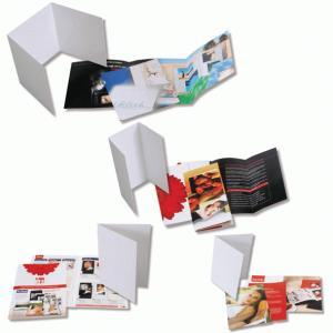 Realizzazione e Stampa Brochure, Pieghevoli, Depliant e Volantini