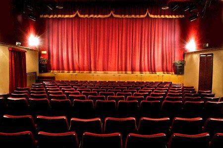 Teatri e Spazi museali per eventi Roma