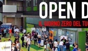 Open Day, il giorno zero del tuo Brand!