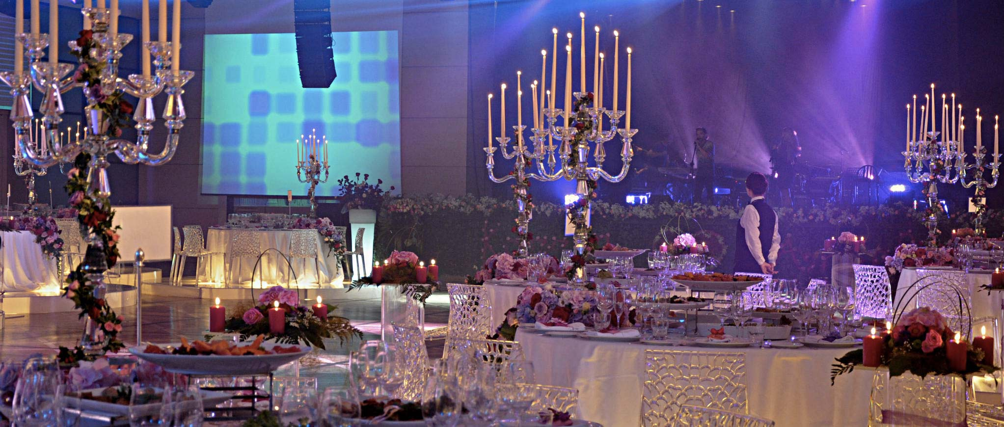 agenzia eventi roma