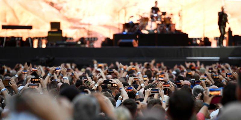 Organizzazione Concerti Roma