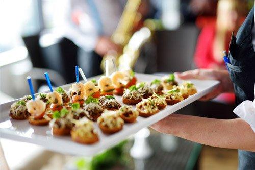 catering eventi roma