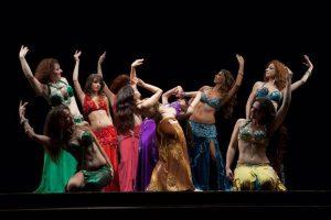 Danza del ventre per eventi Roma