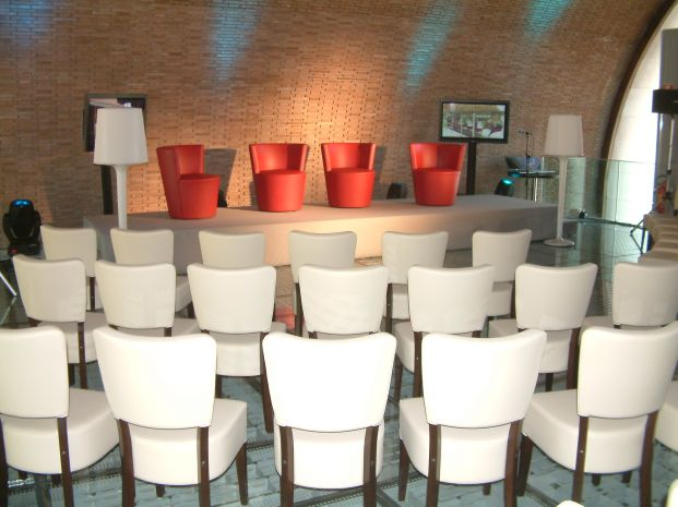 organizzazione workshop roma