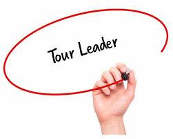 Tour Leader Roma
