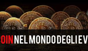 Nosilence accetta Pagamenti in BitCoin