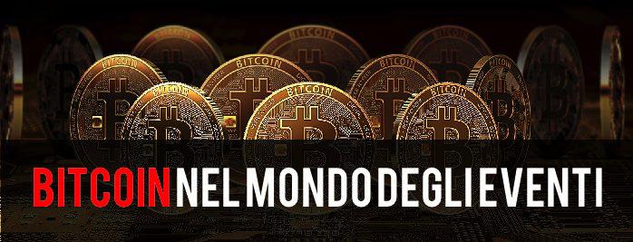 bitcoin a roma