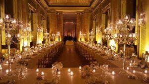 palazzo colonna - galleria del cardinale