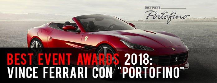 Best Event Awards 2018: Vince Ferrari
