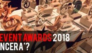 Best Event Awards 2018: Chi vincerà?