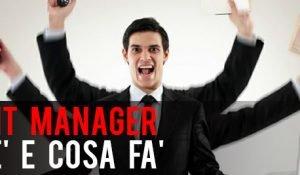 Event Manager: chi è, cosa fa?