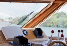 Yacht Roma