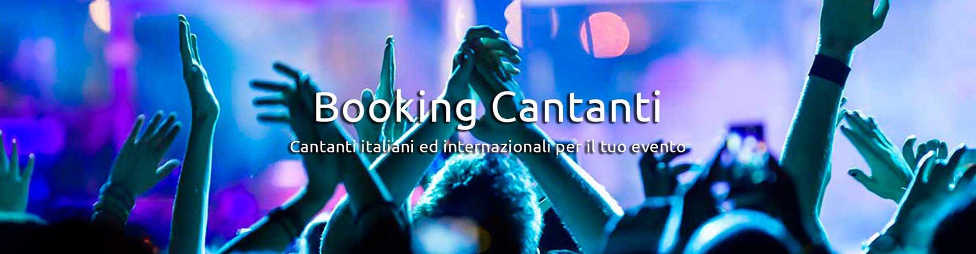 NOSILENCE - Agenzia Booking Cantanti e Management Artisti