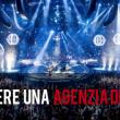 agenzia di booking cantanti