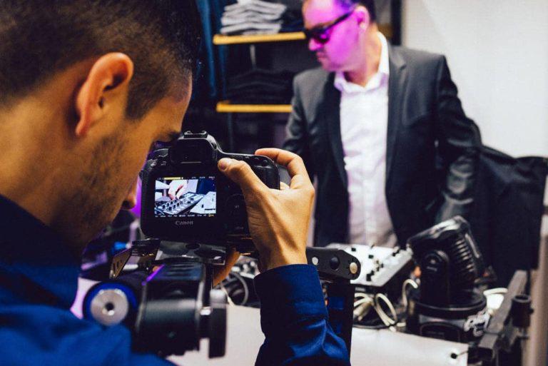 fotografo evento
