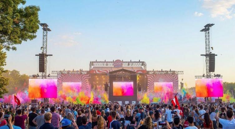 Organizzazione Festival
