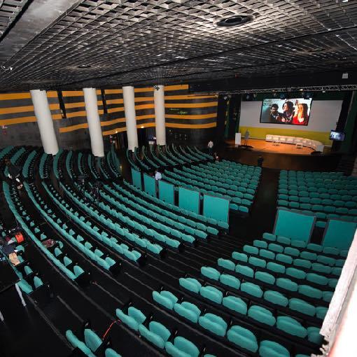 Auditorium Massimo