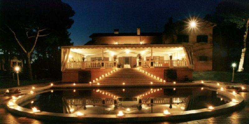 Villa majestic interna